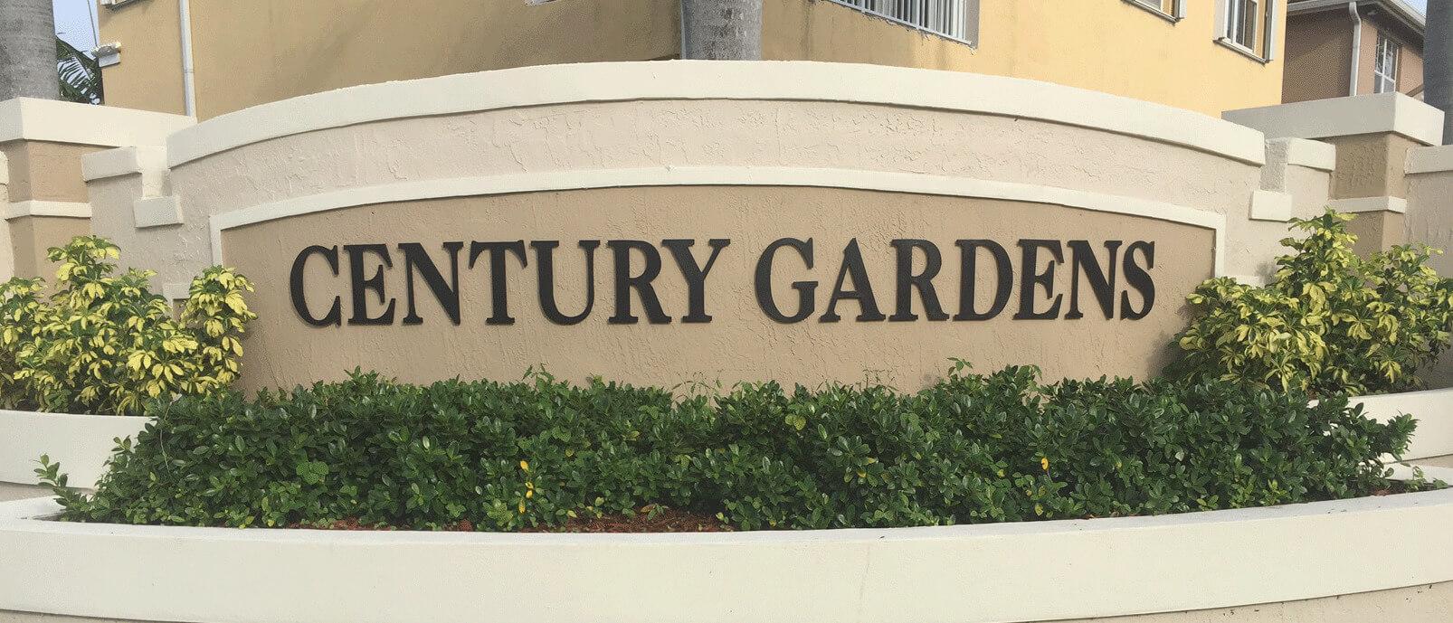 Century Gardens Community Development District Image